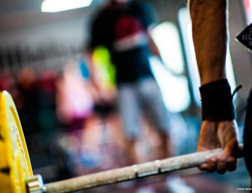 Iniciación en CrossFit